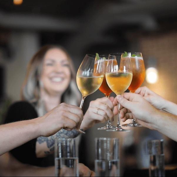 Cheers!-Krafty