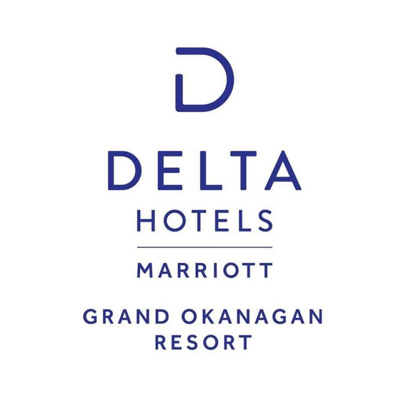 Delta Hotels by Marriot Grand Okanagan Resort