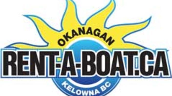 Okanagan Rent-A-Boat