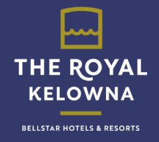 The Royal Kelowna