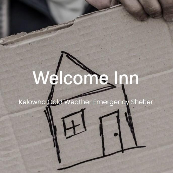 The Welcome Inn – Emergency Shelter