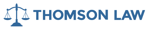 Thomson Law – Barrister & Solicitor